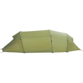 Helsport Fjellheimen Pro 3 Camp Tent green